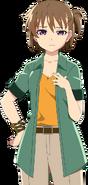 Miyuki mei casual (3)