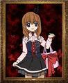 Maria Portrait Anime