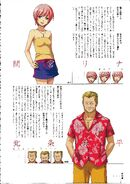 Matsuri complete guide kadokawa 112