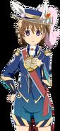 Miyuki mei rabbit (6)