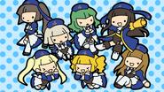 Umineko Golden Fantasia fanart LS 2