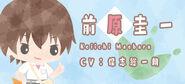 Sanrio puroland character box (1)