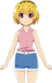 Satoko mei casual (15)