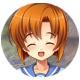 Higurashi CH1 lvl2 Badge