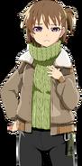 Miyuki mei winter (3)