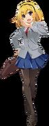 Higurashi Sotsu Satoko Profile sprite