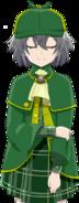 Kazuho detective (2)