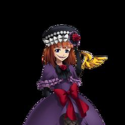Pachinko EVA-Beatrice Witch 4