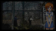 Higurashi ch5 Steam uneasy profile background