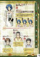 Kizuna visual book page 49