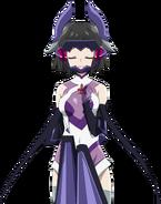 Miku armored (2)