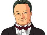 Toshiro Gohda