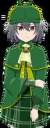 Kazuho detective (1)