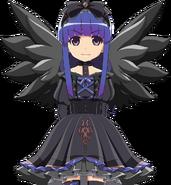 Rika mei dark wing (6)