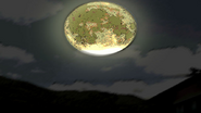 Higuog moon