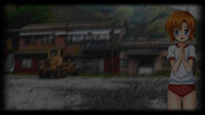 Higurashi ch6 Steam Gunfight profile background