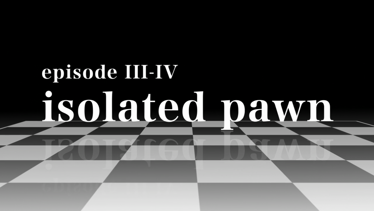 Isolated Pawn