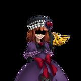 Pachinko EVA-Beatrice Witch 8