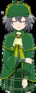 Kazuho detective (9)