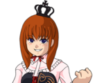 Maria Ushiromiya/Sprites