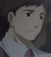 Kumagai anime 2007