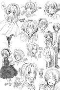 YoigoshiV1 doodles (3)