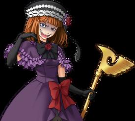 PS3 EVA-Beatrice 31