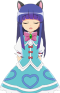Rika mei magical girl (11)