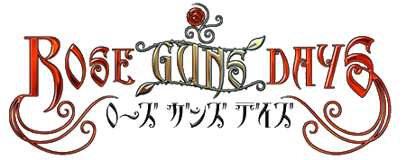 Rose Guns Days (series)