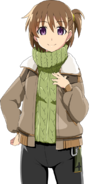 Miyuki mei winter (1)