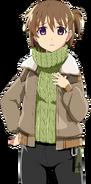 Miyuki mei winter (5)