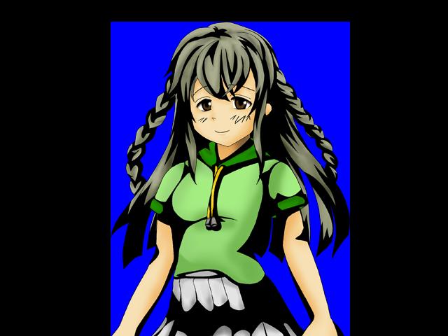 Yoko Numata