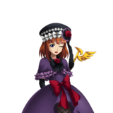 Pachinko EVA-Beatrice Witch 19