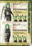 Kizuna visual book page 57