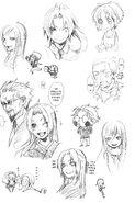 YoigoshiV2 doodles (3)