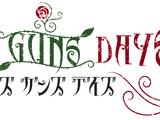Rose Guns Days (manga)