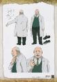 Umineko Pachinko slot artbook pg 53