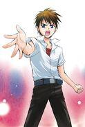 Higu Mina V3 bonus (1)
