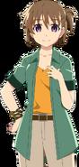 Miyuki mei casual (1)