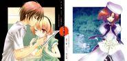 Kataribanashi Drama CD Vol 1 Illustrations