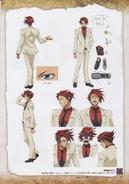 Umineko Pachinko slot artbook pg 7