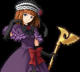PS3 EVA-Beatrice 33