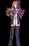 Yuki fullbody