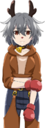 Kazuho reindeer (1)