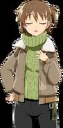 Miyuki mei winter (12)
