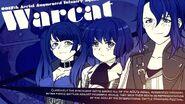Warcats