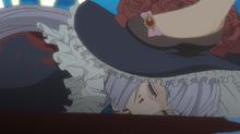 Anime ep3 beato steps on virgilia.png