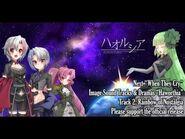 Haworthia Track 2- Rainbow of Nostalgia (English Translation)
