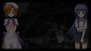 Higurashi ch6 Steam Friends Forever profile background