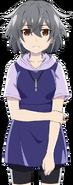 Kazuho mei casual (1)